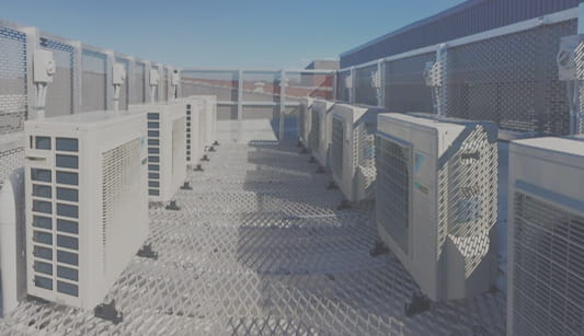 Exit Lighting, Switchboard Maintenance & Air Conditioning